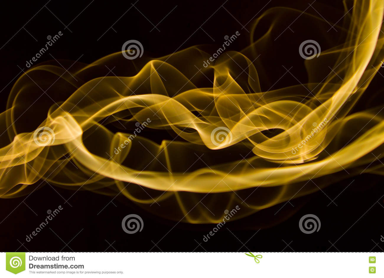 Gele Rooksamenvatting