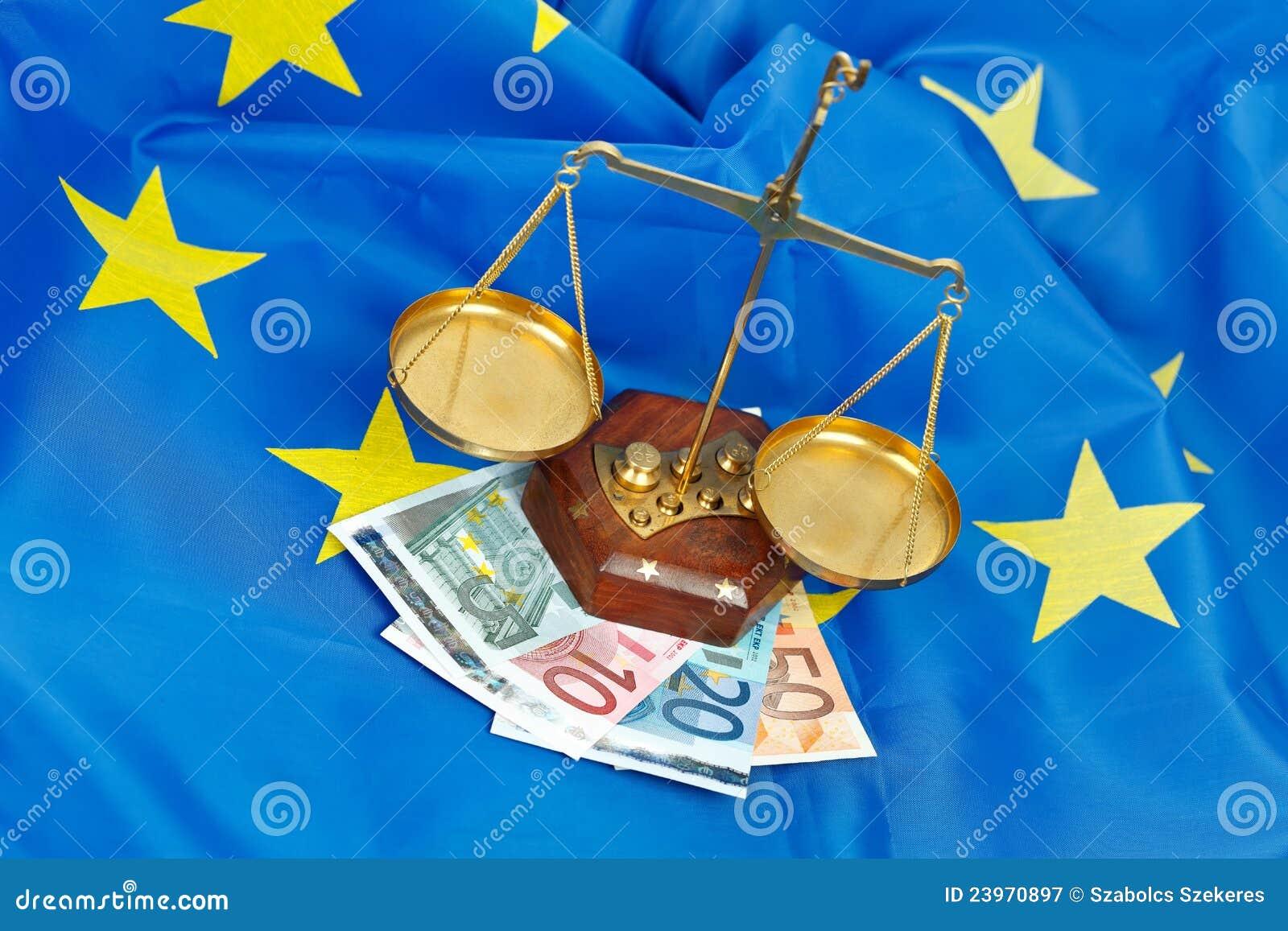 Gelijkheid in Europa