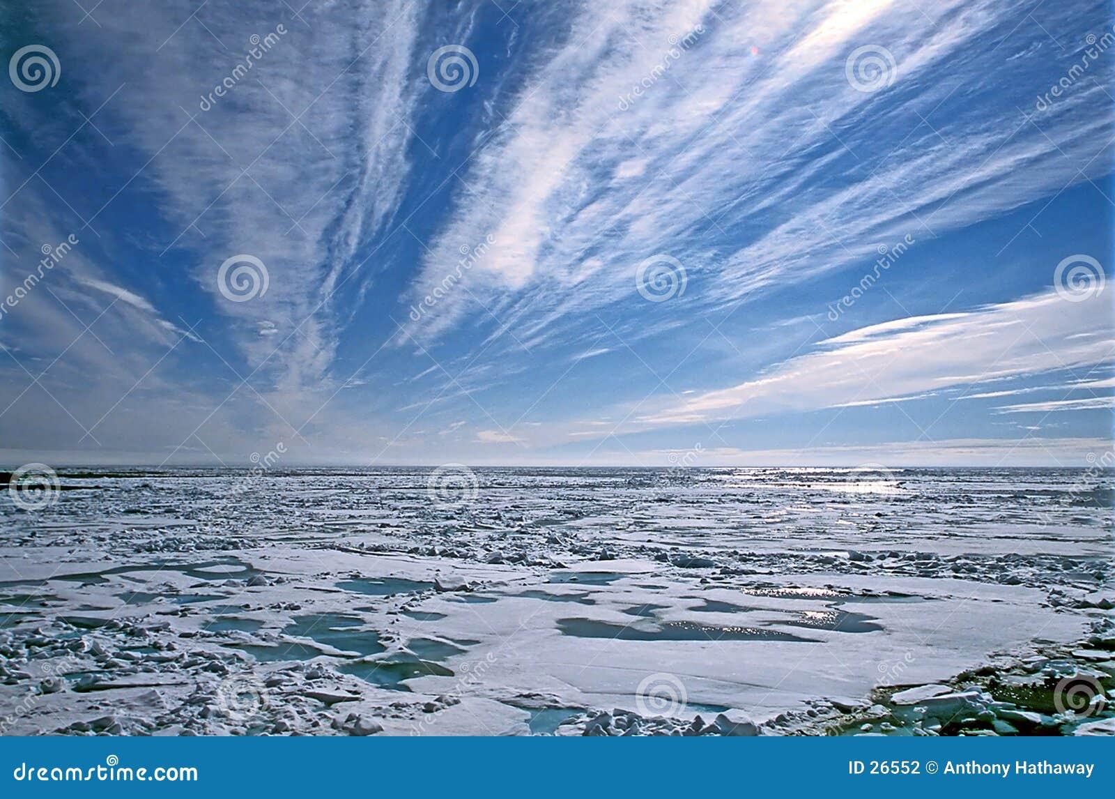 Gelo de bloco