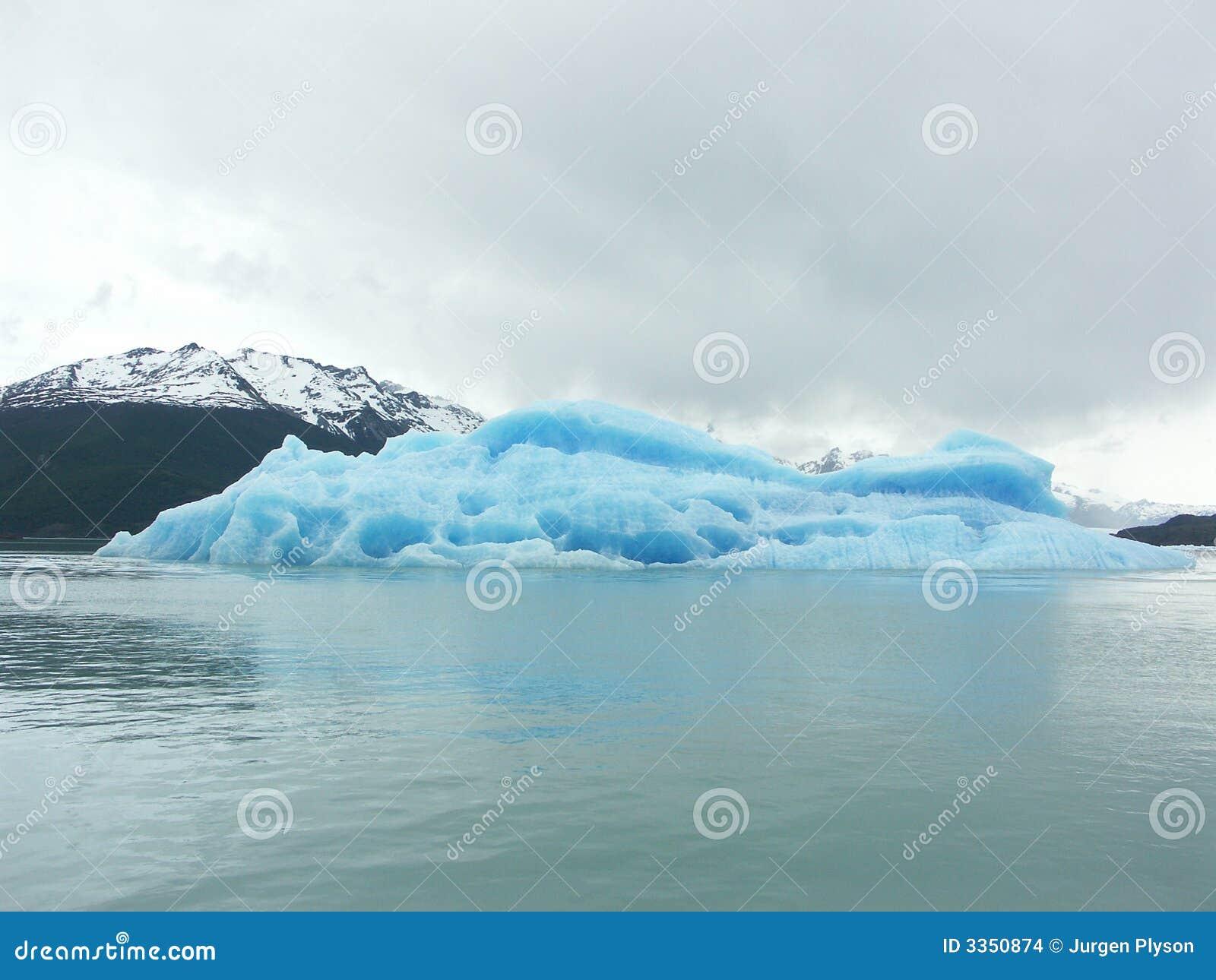 Gelo de flutuação