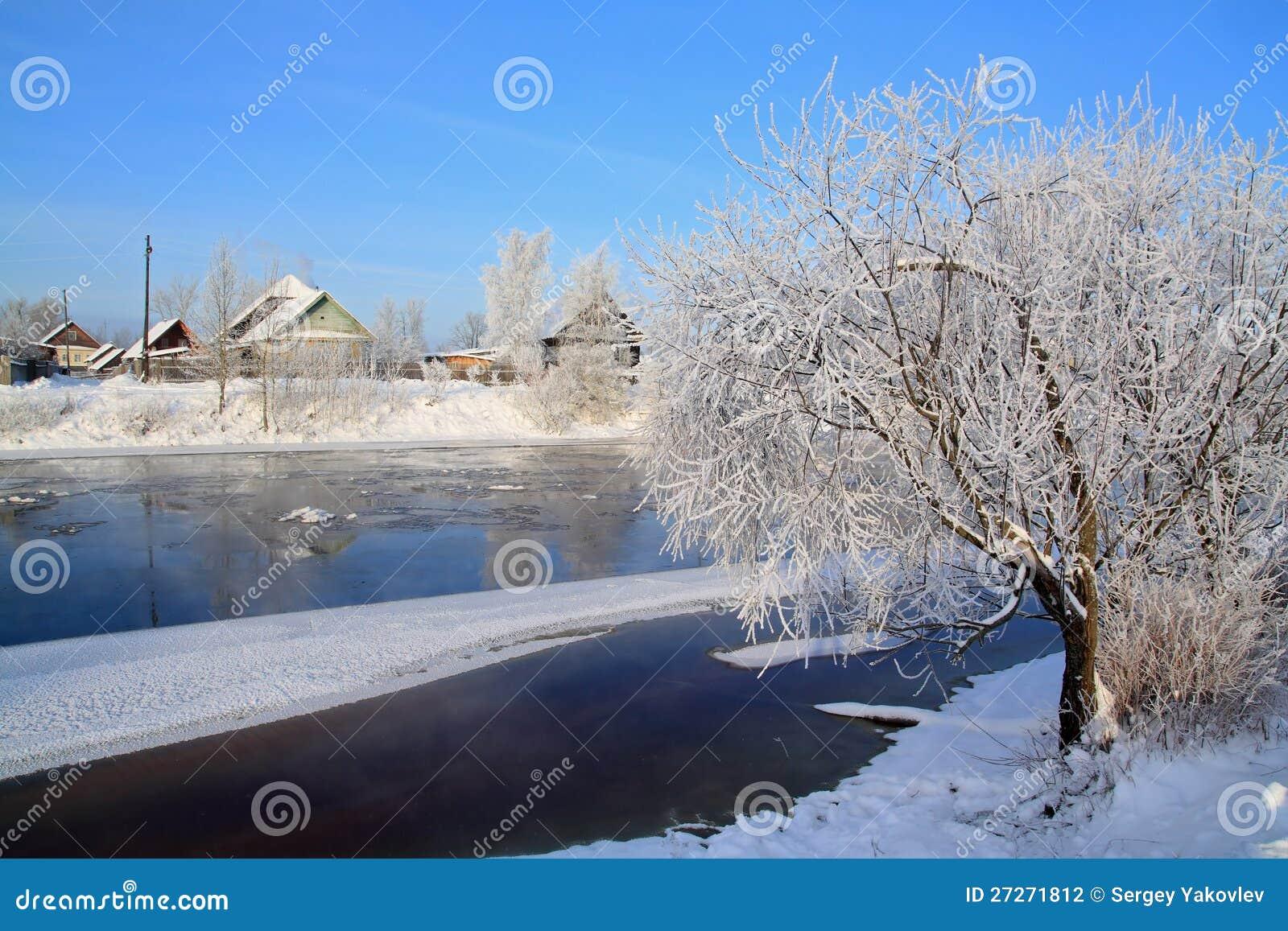Gelo do inverno