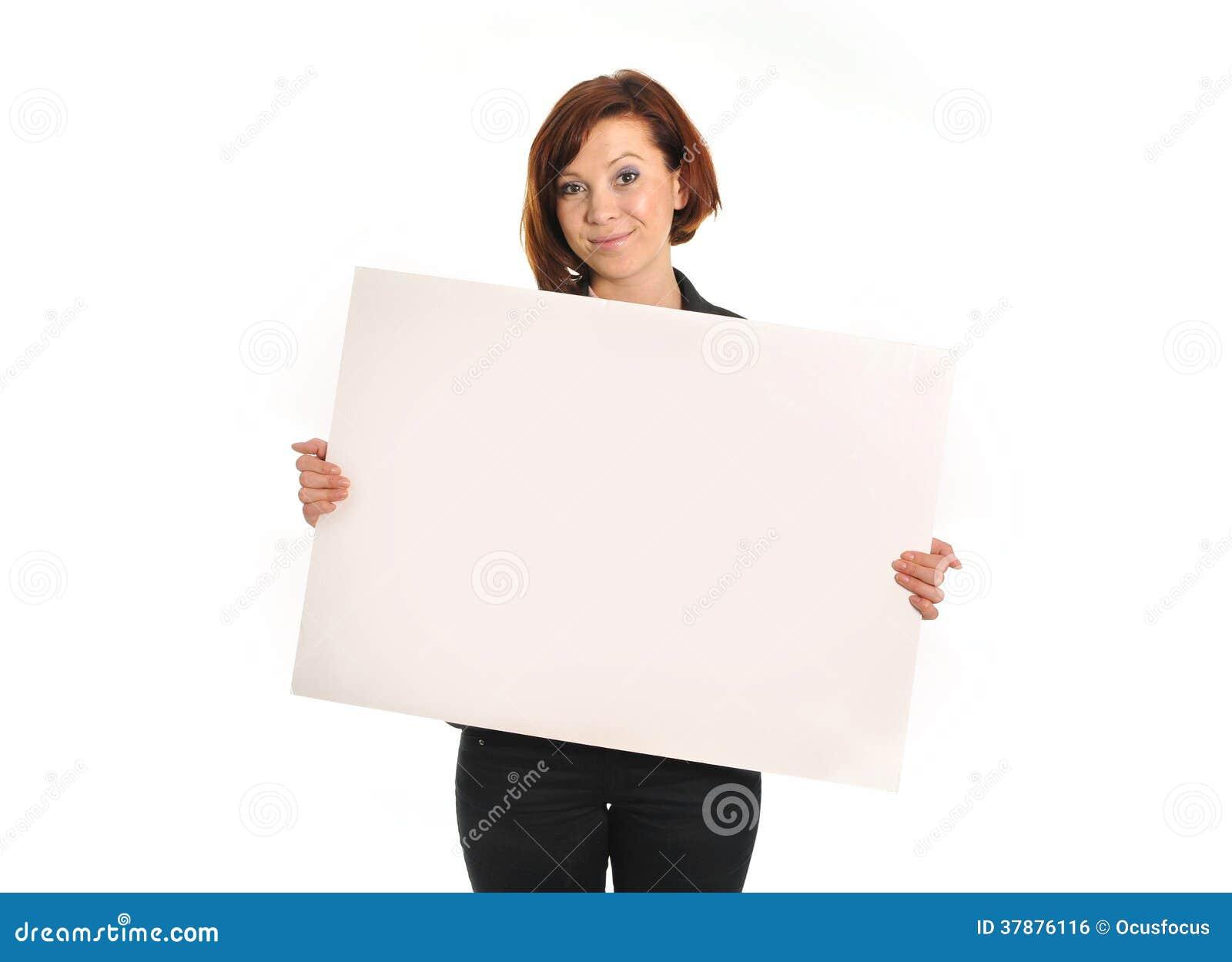 Gelukkig bezig het kartonteken van de bedrijfsvrouwenholding als exemplaarruimte