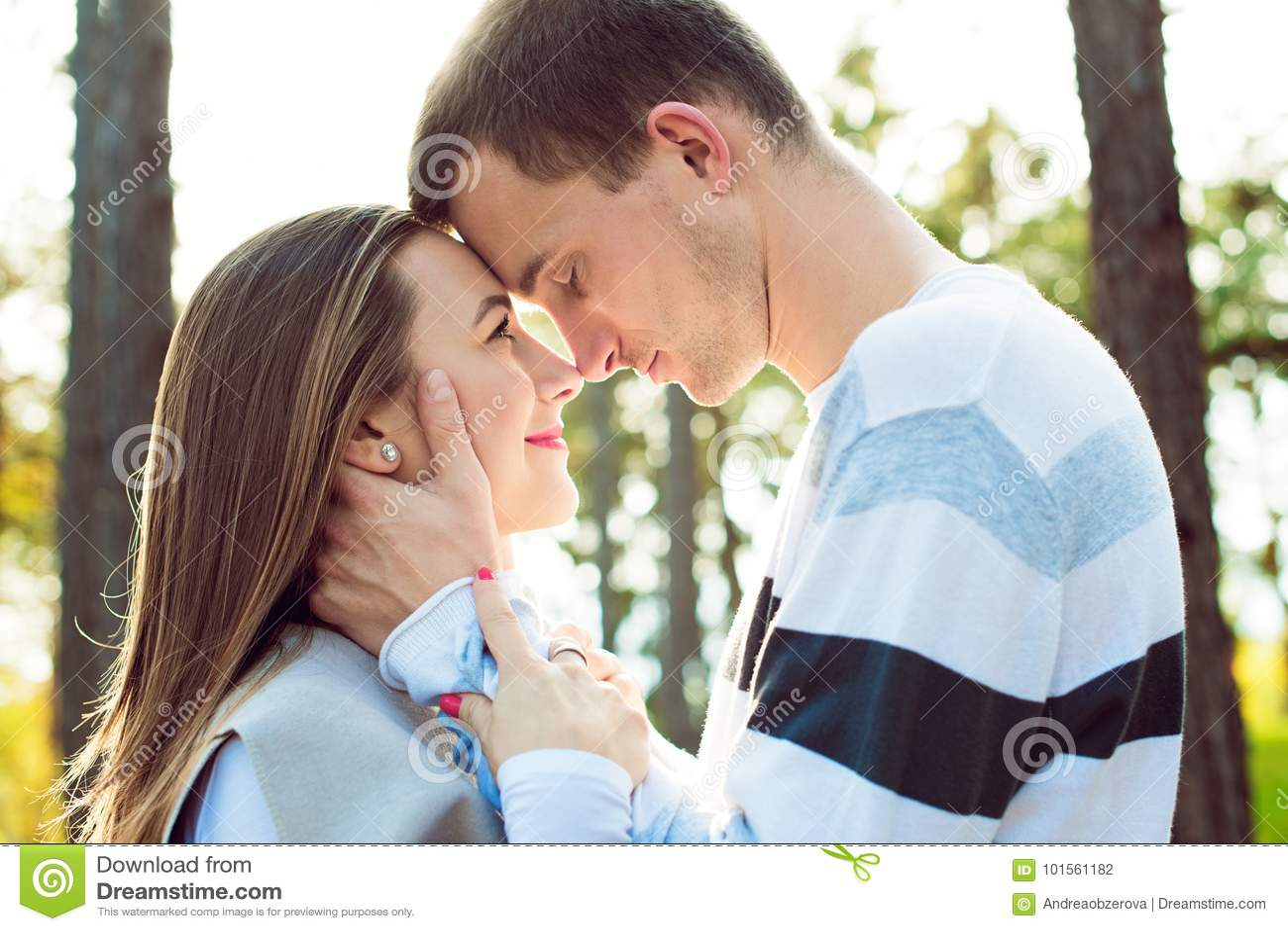 Paar dating