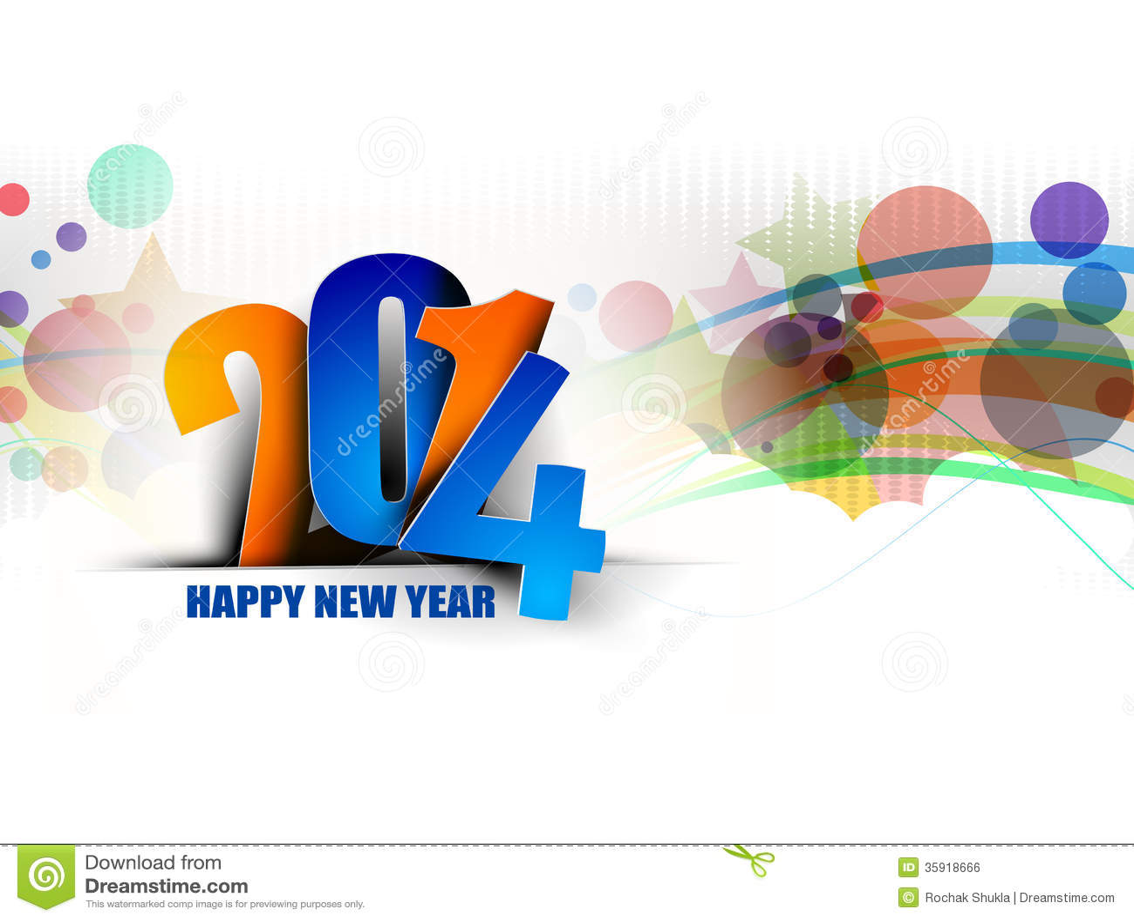 Gelukkig Nieuwjaar 2014