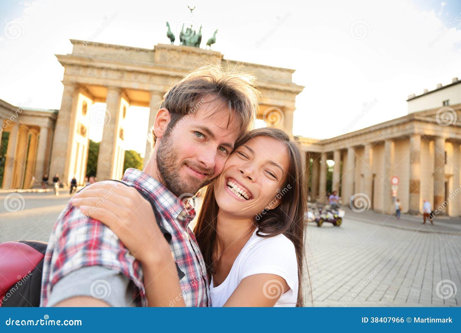 Brandenburg dating
