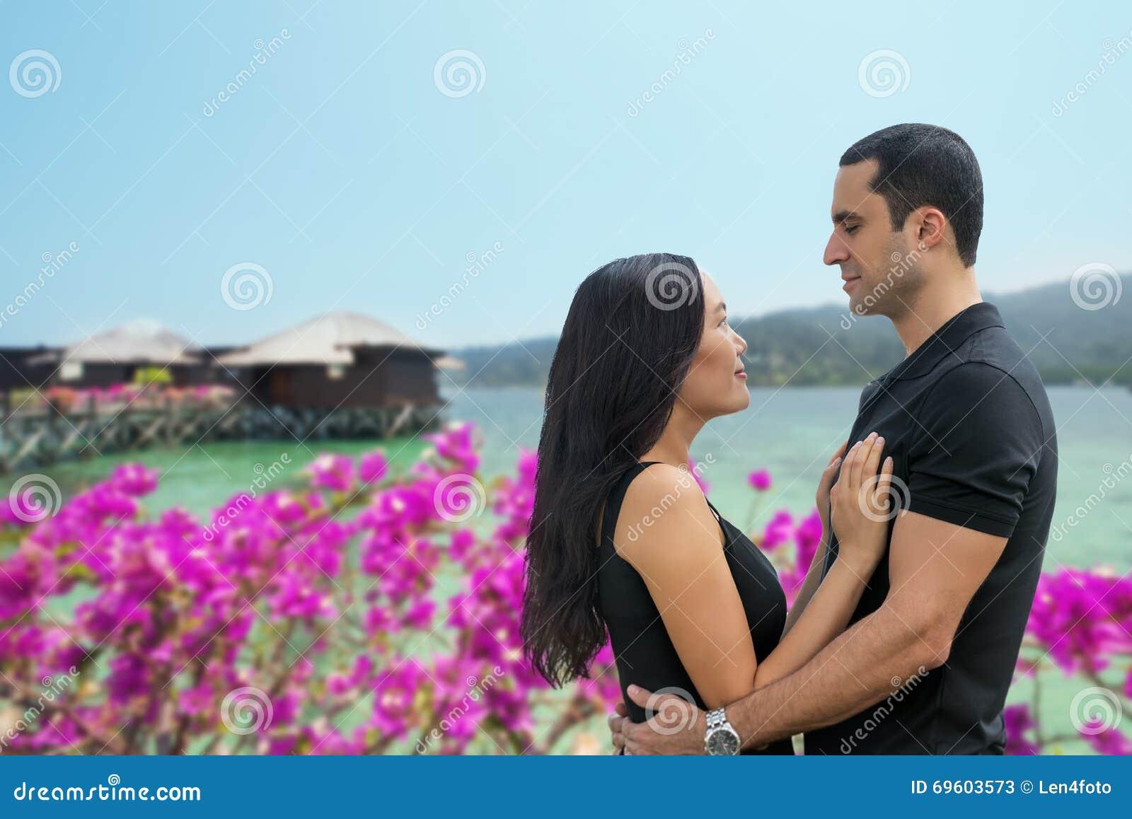Aziatische Kaukasische dating site