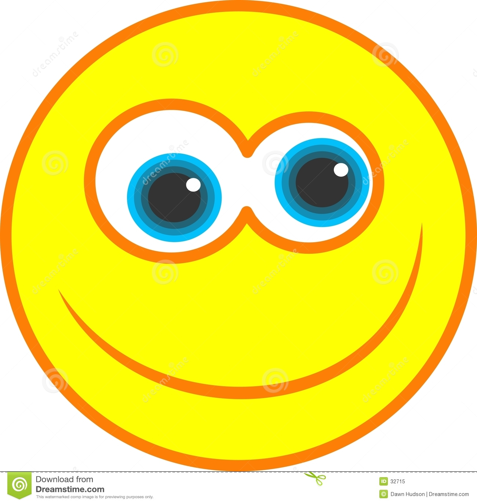 Gelukkig Pictogram Smiley