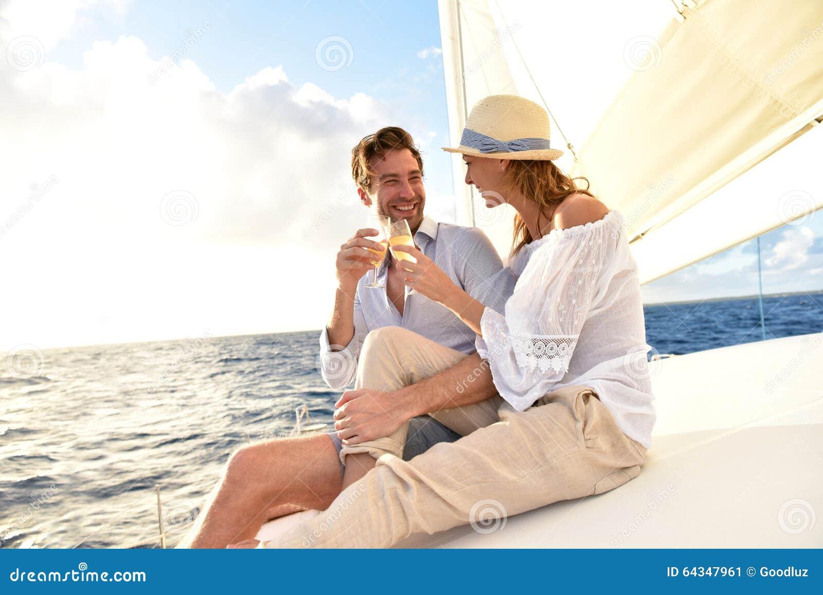 romantisch varen