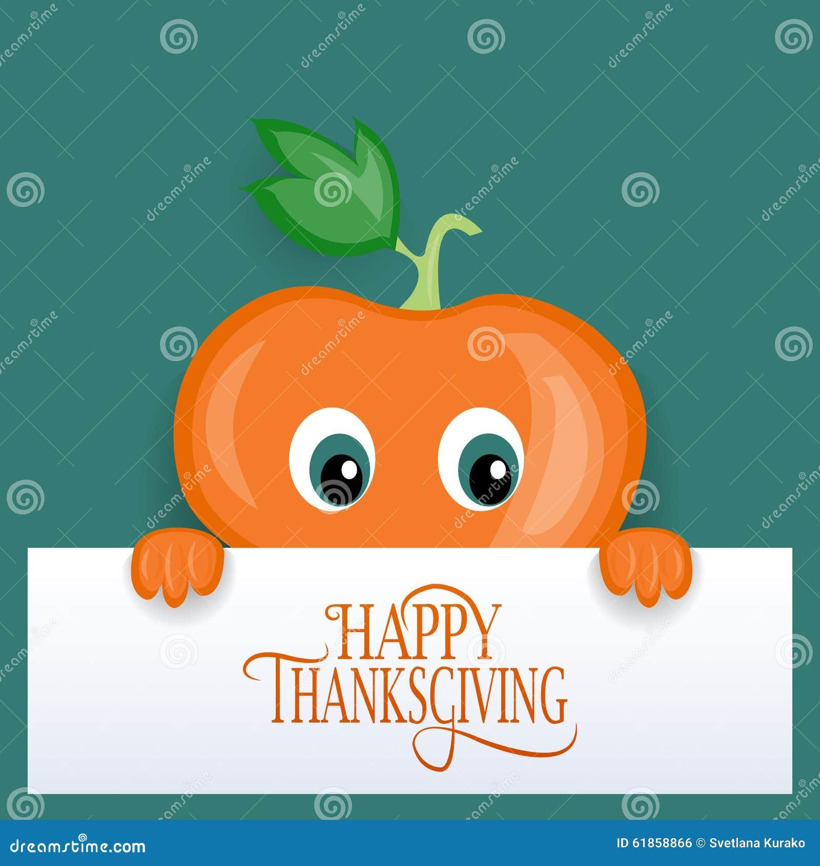 Gelukkig Thanksgiving day logotype, kenteken en pictogram