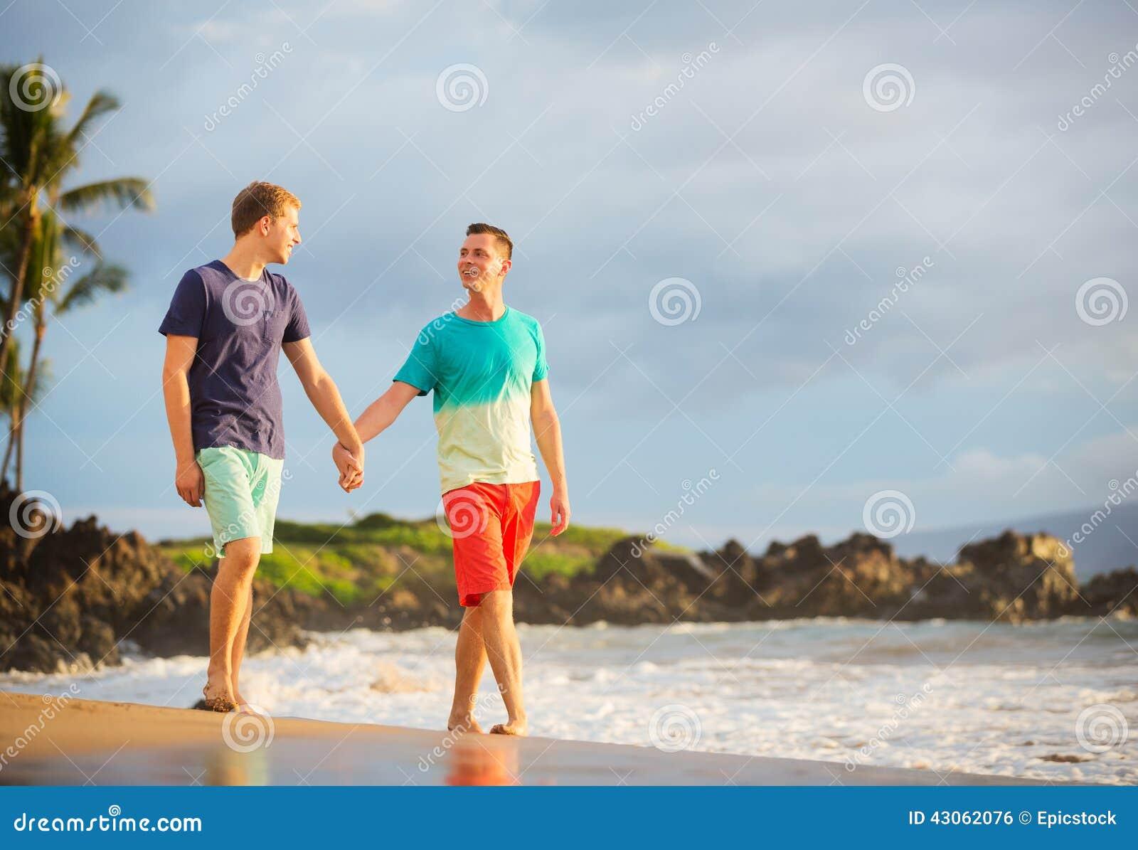 Gelukkig Vrolijk Paar