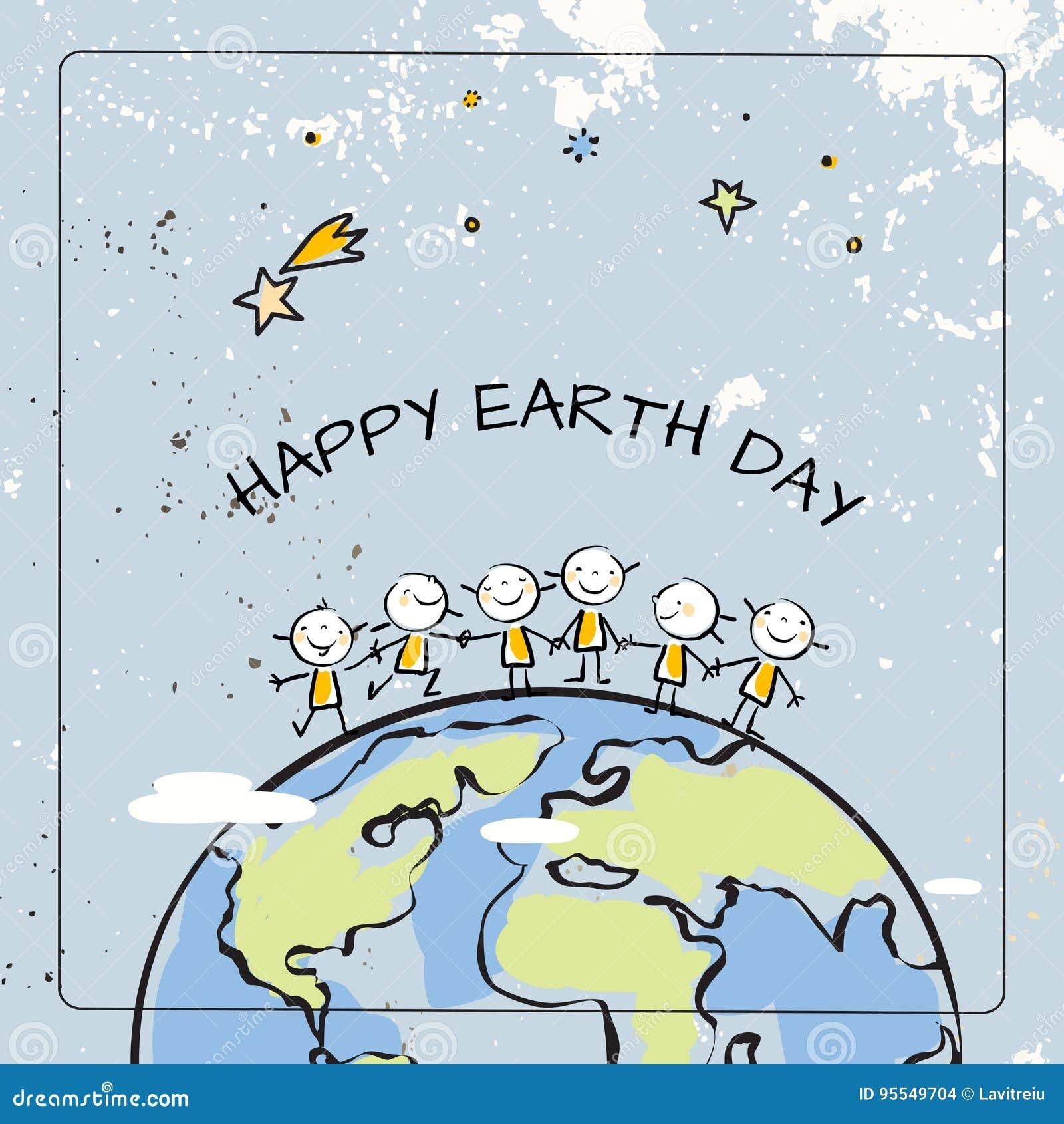 Gelukkige Aardedag