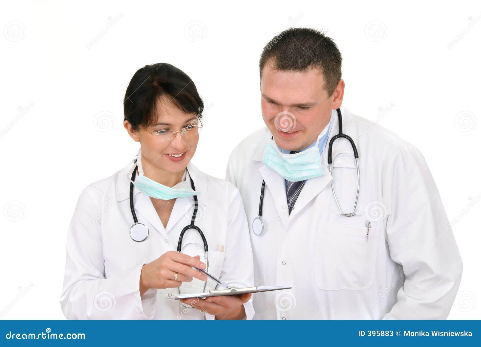 Gelukkige Artsen