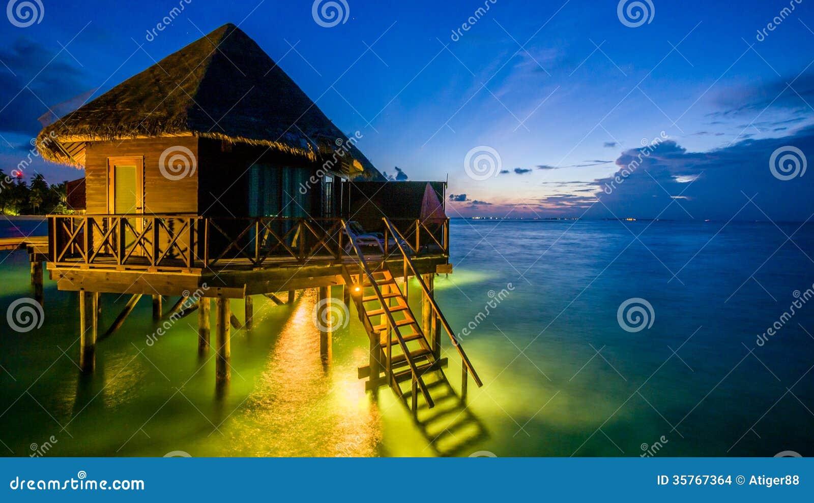 Gelukkige dagen in Maledivisch