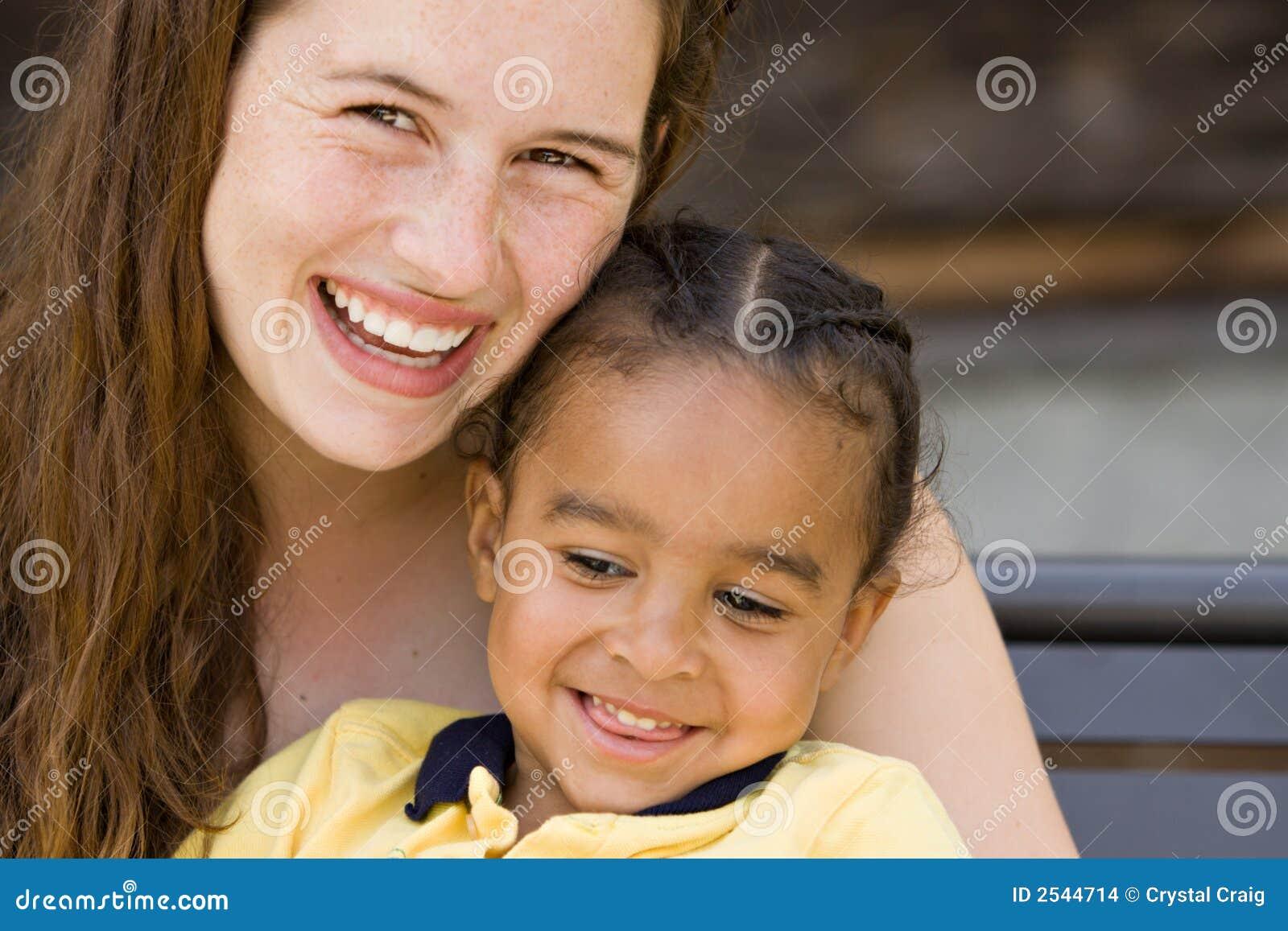 Gelukkige Glimlachen