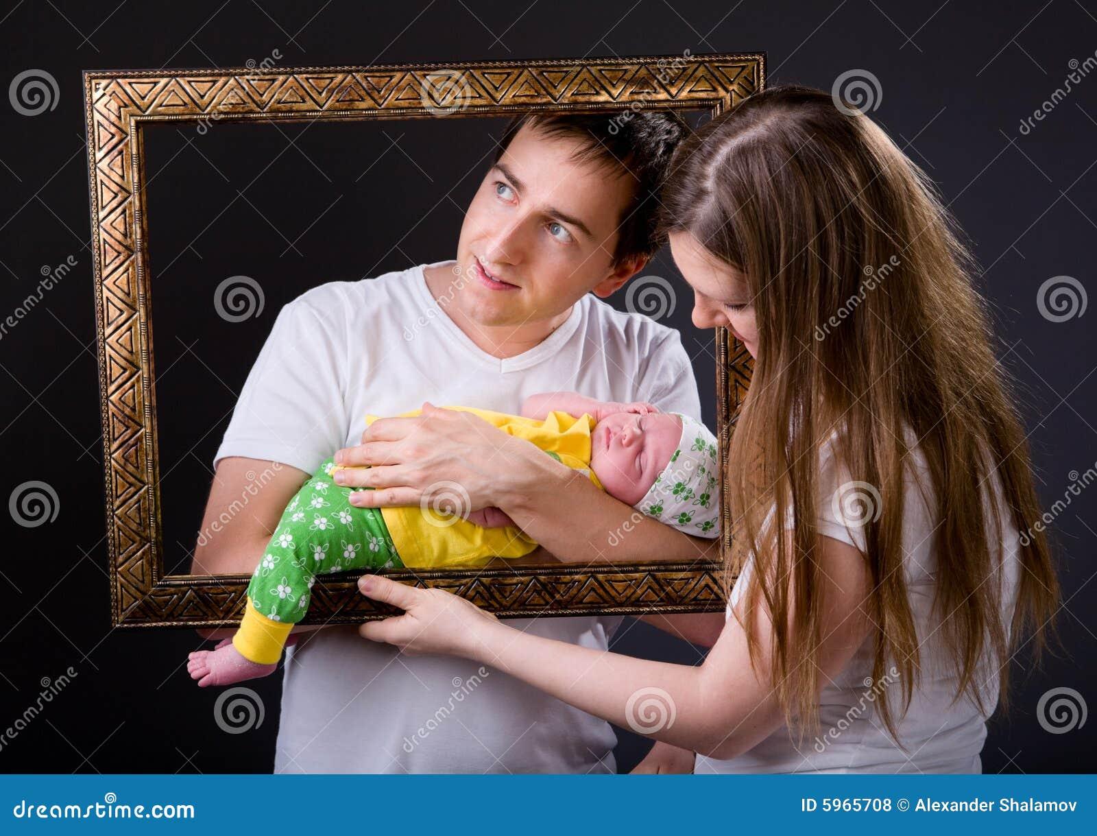 Ouder paar neuken jong meisje