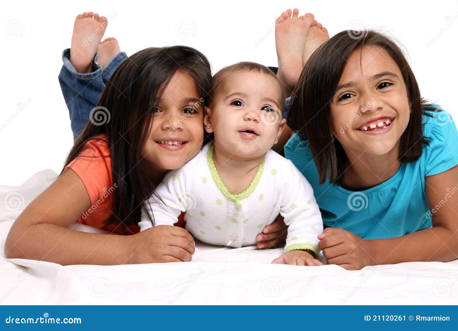 Gelukkige Jonge Zusters