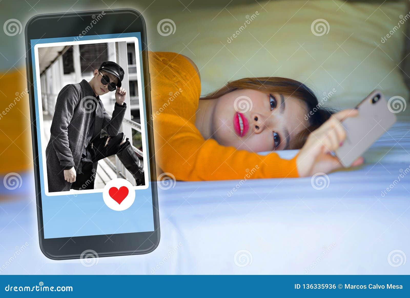 Koreaanse online dating middenklasse dating uk