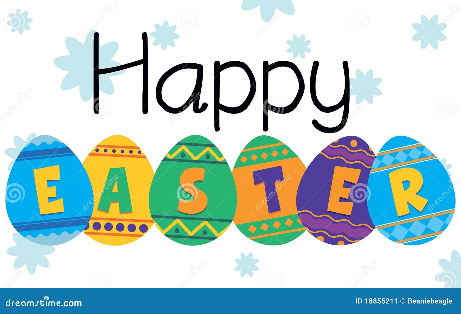 Gelukkige Pasen