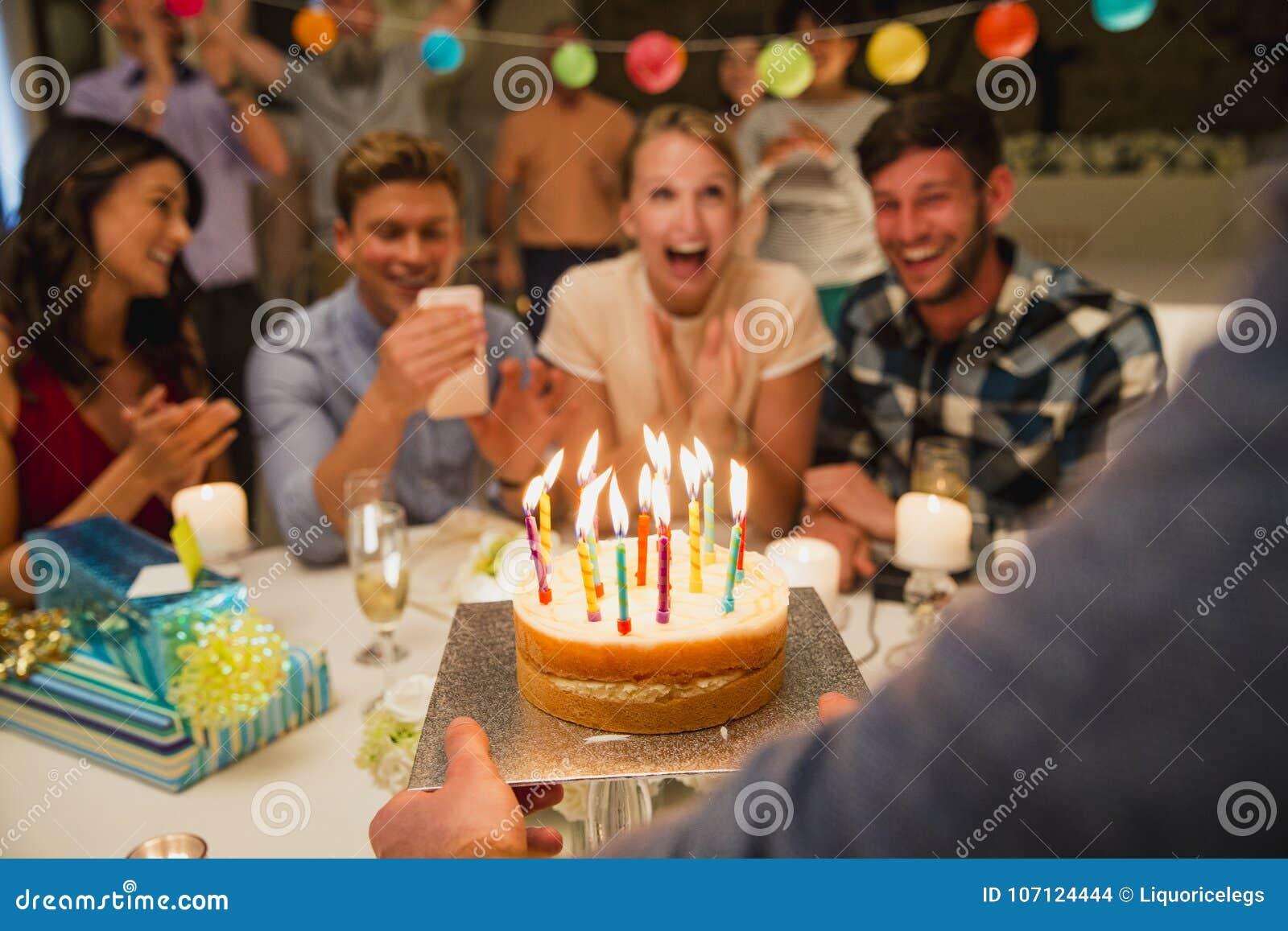 Gelukkige verjaardag aan u!