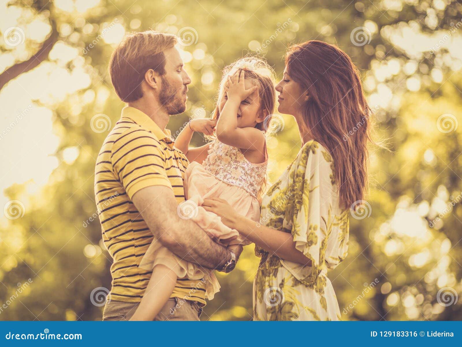Gelukkigst van families