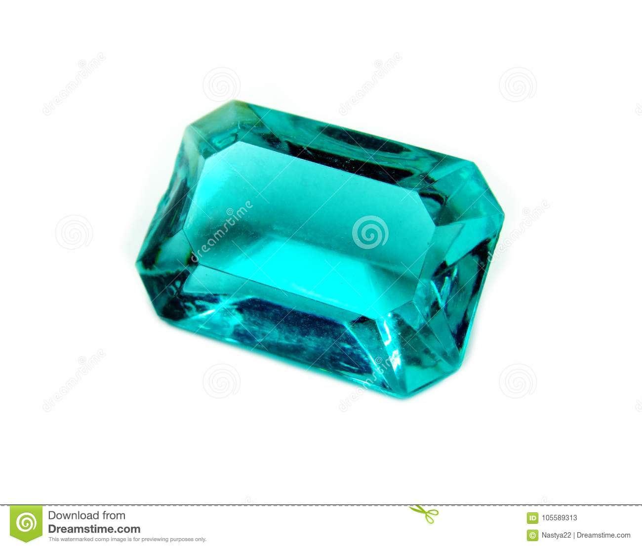 emoctagon quality emerald ct cut lab chatham genuine octagon gem created grown ch product