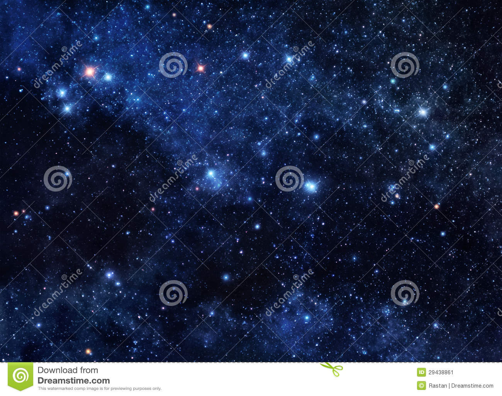 Gemas del espacio profundo