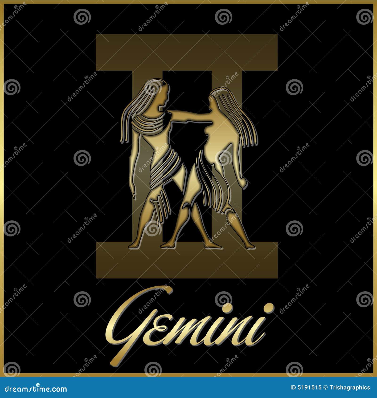 Gemini zodiac star sign stock illustration illustration of gemini zodiac star sign buycottarizona
