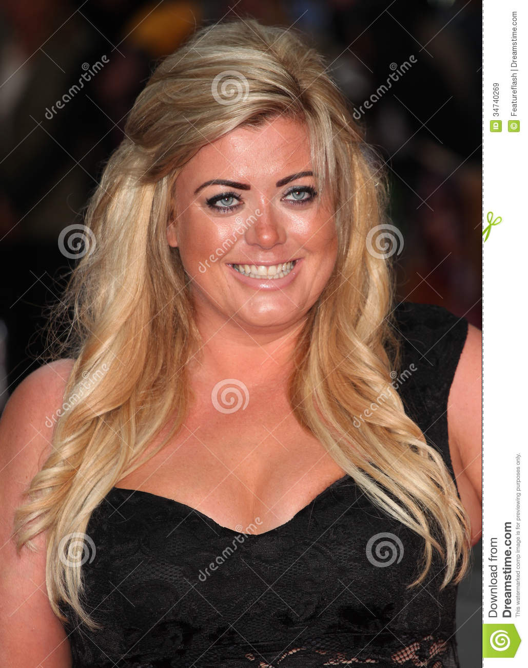 Gemma Collins Nude Photos 1