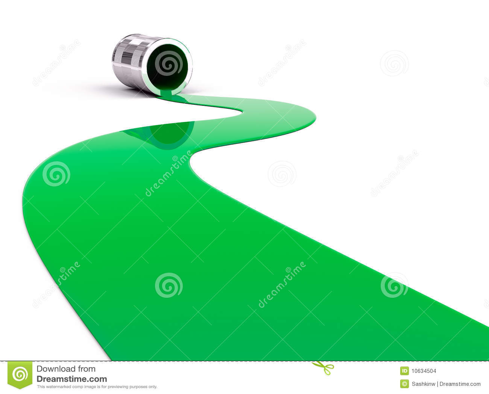 Groene Keuken Verf : Gemorste Groene Verf Stock Afbeeldingen – Afbeelding: 10634504