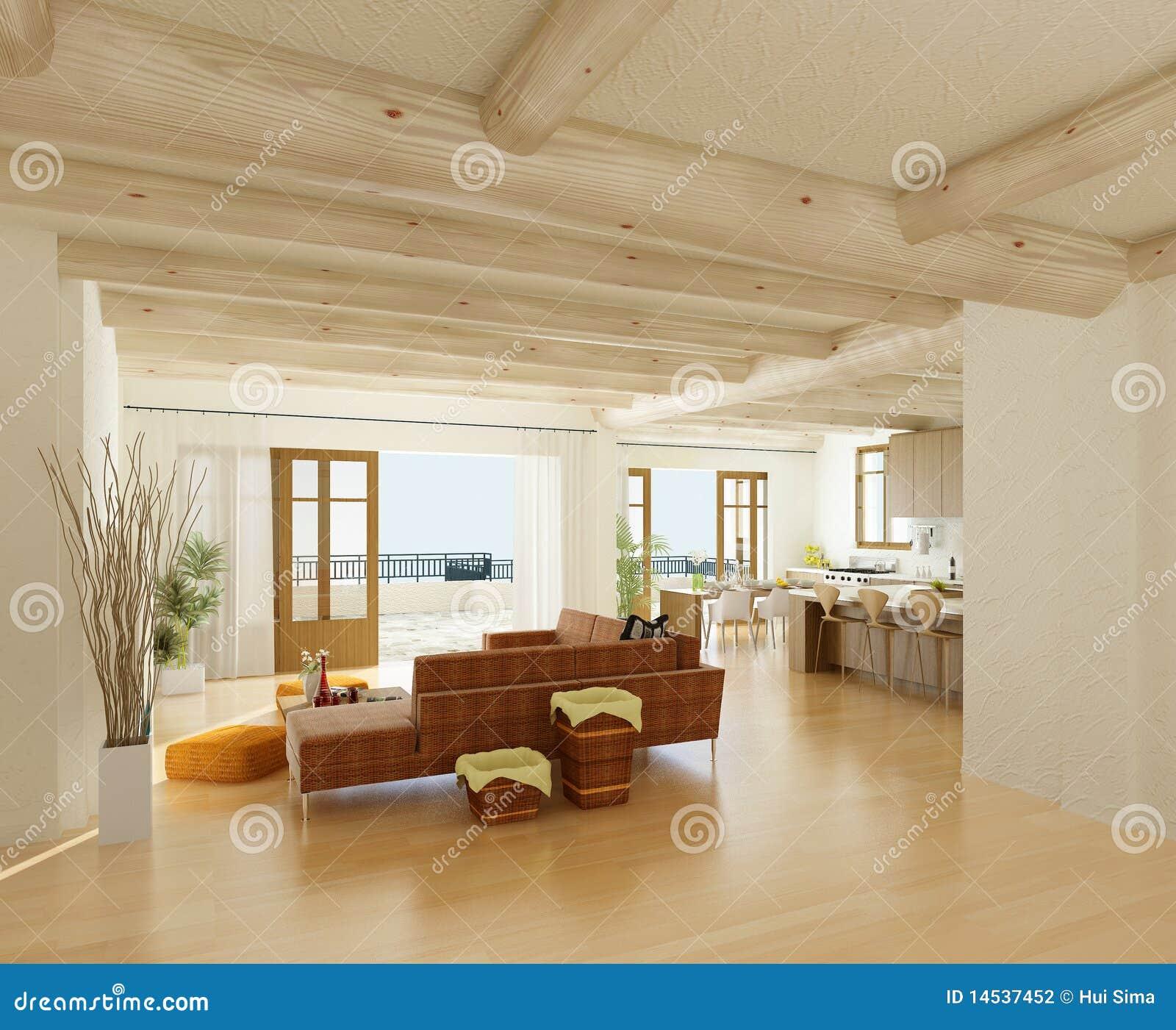 gemtliches wohnzimmer stockfotografie bild 14537452 - Gemtliche Wohnzimmer