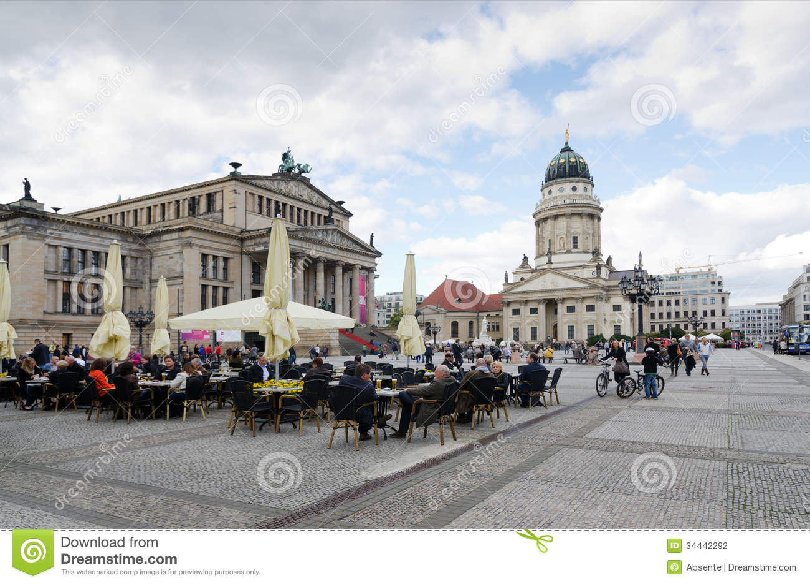 Restaurant Fran Ef Bf Bdais En Allemagne