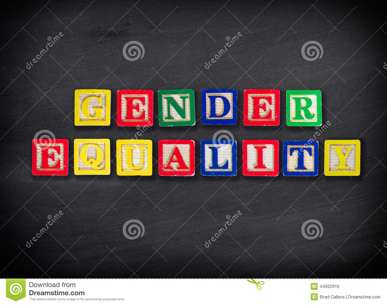 The concept of a middle form of gender