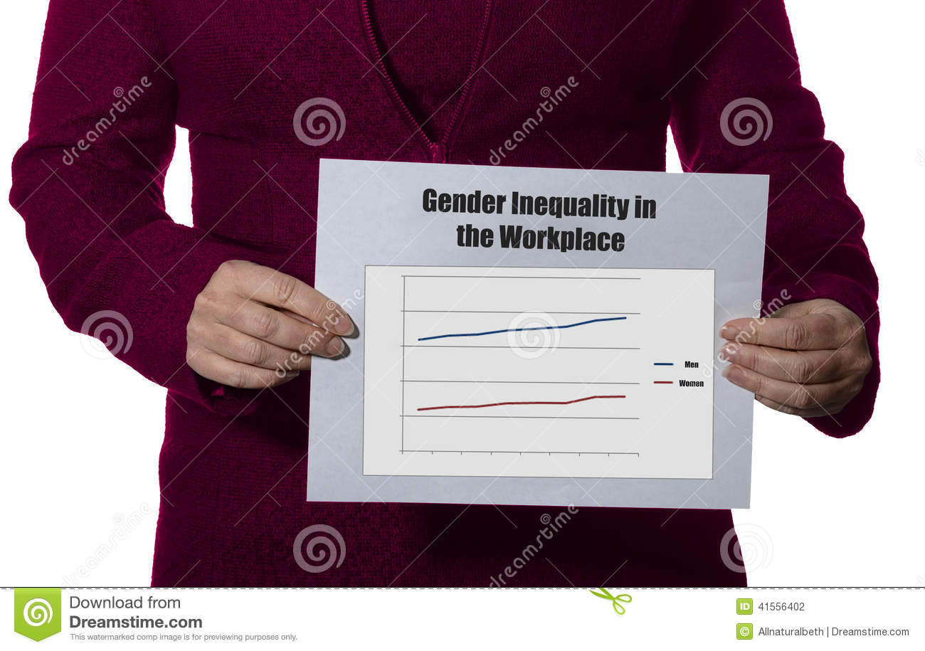 how to solve gender inequality in the workplace