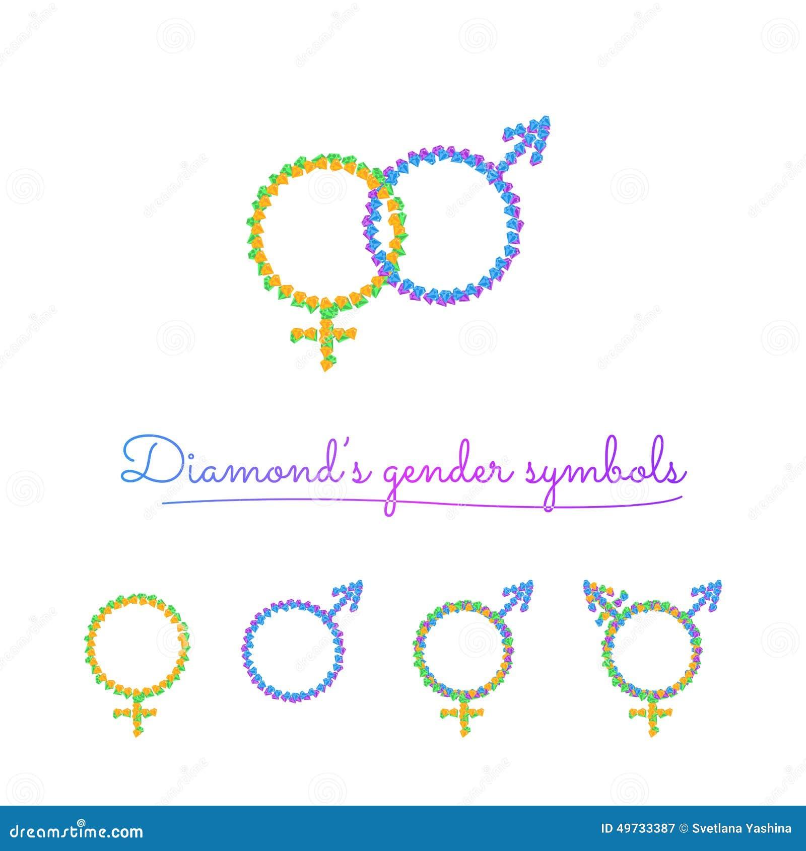 from Dariel transgender illustration