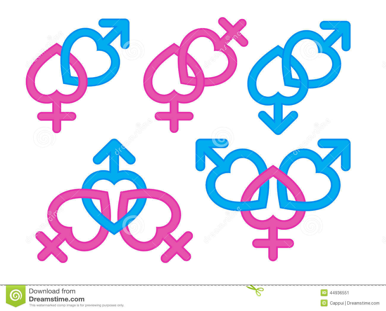 Female bisexual evolution-2931