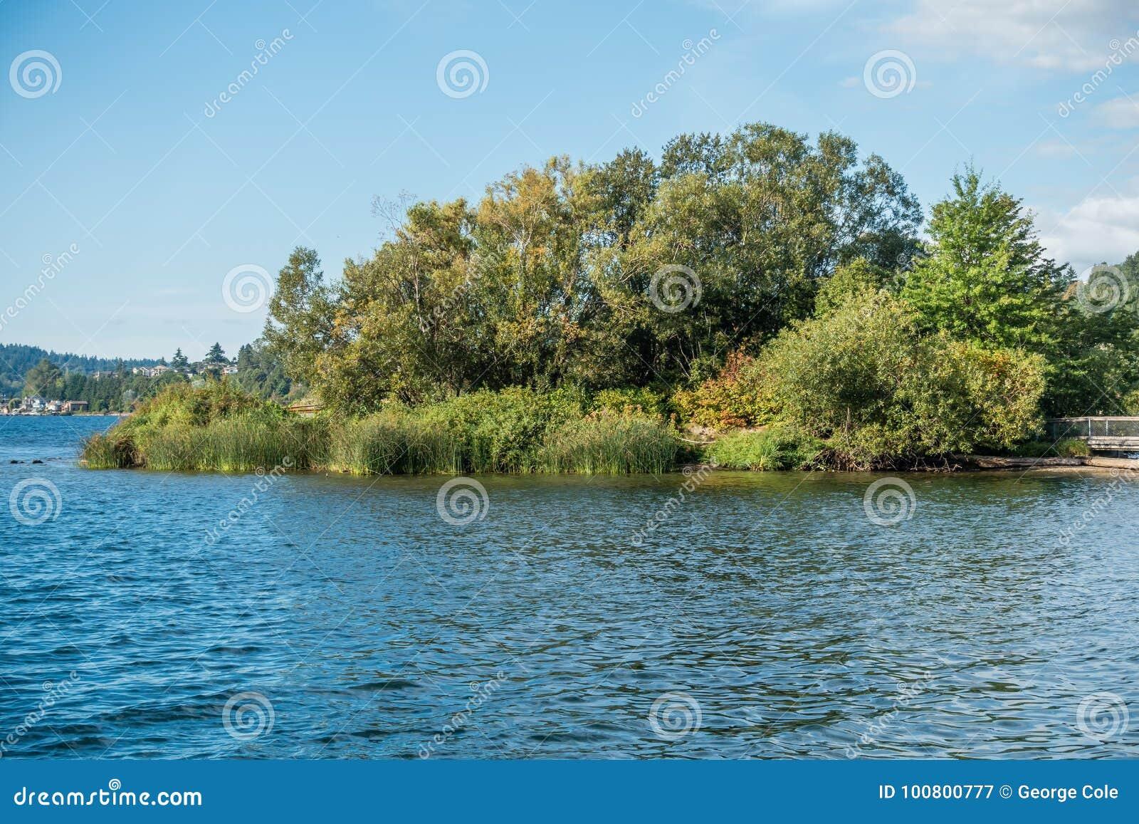 Gene Coulon Park Island 3