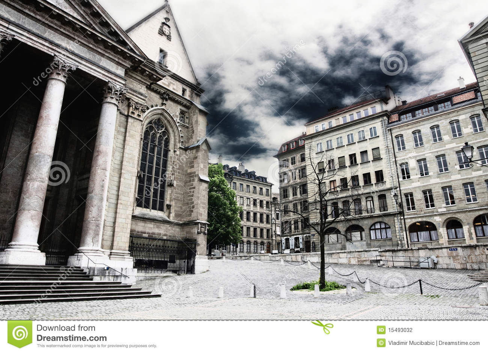 Genebra, Switzerland
