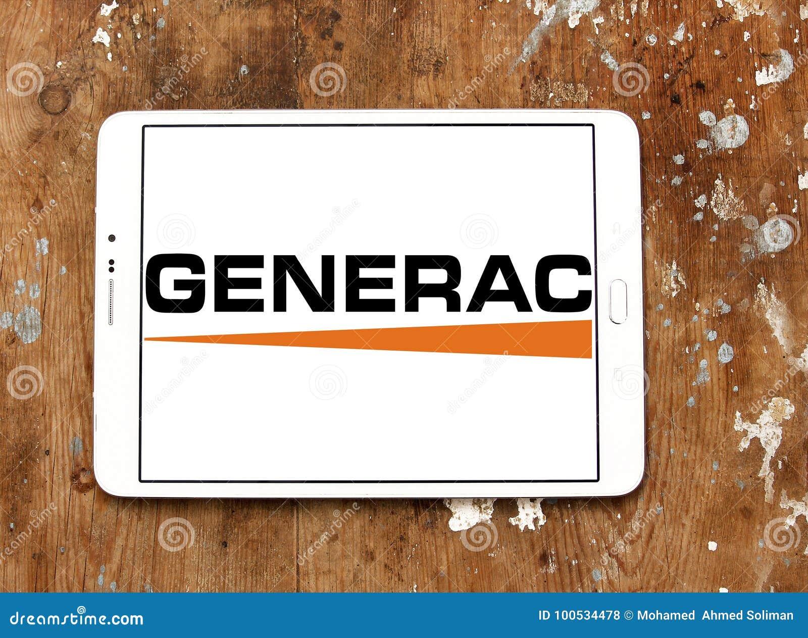 generac logo. Download Comp Generac Logo