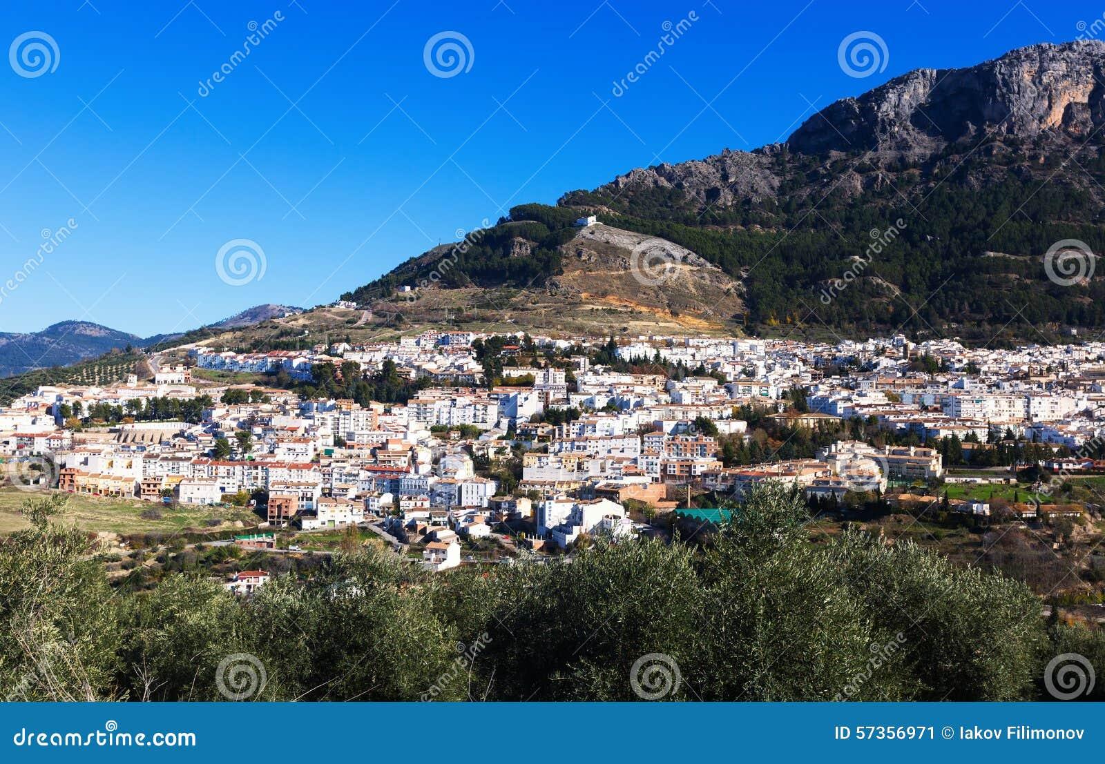 General view of Quesada
