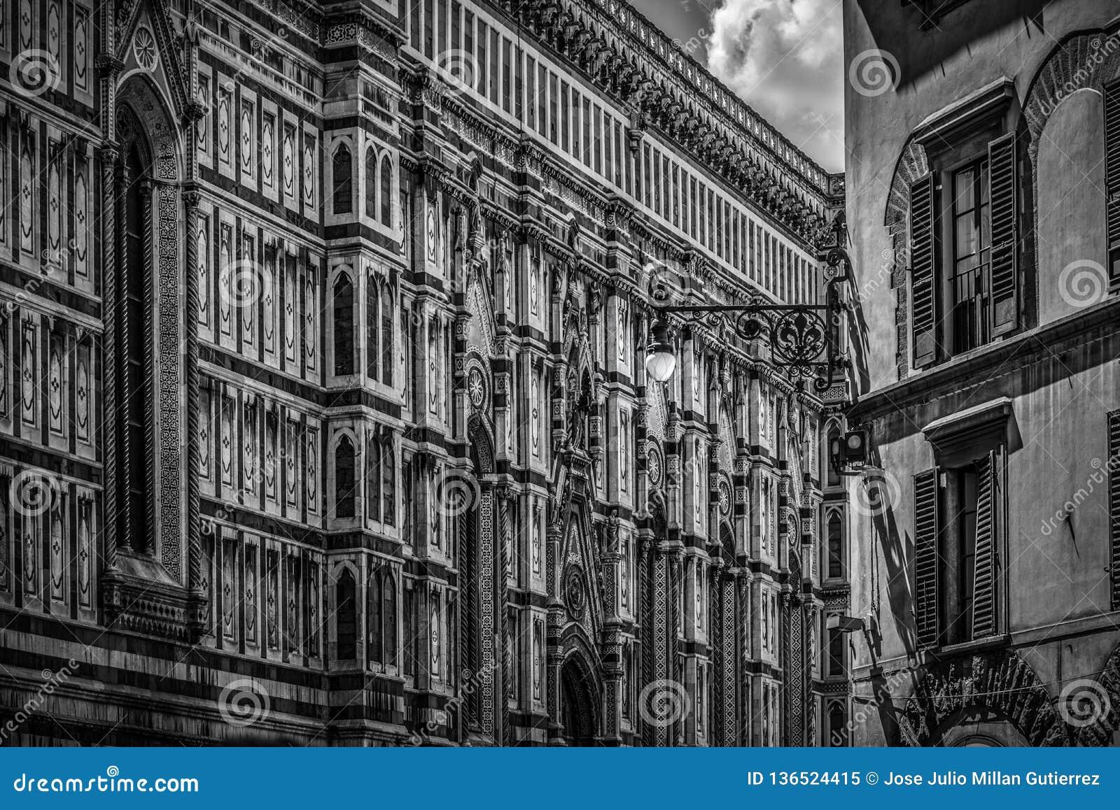 Generalkonferenz von Florencia Italias Stadt