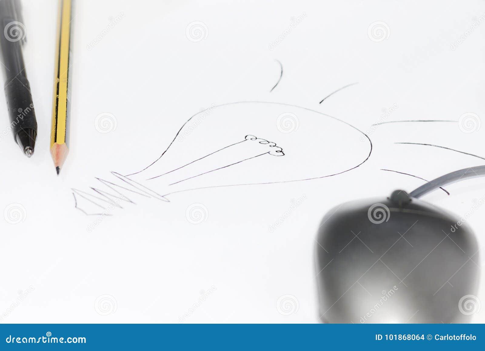 Generating new ideas stock photo image of solve success 101868064