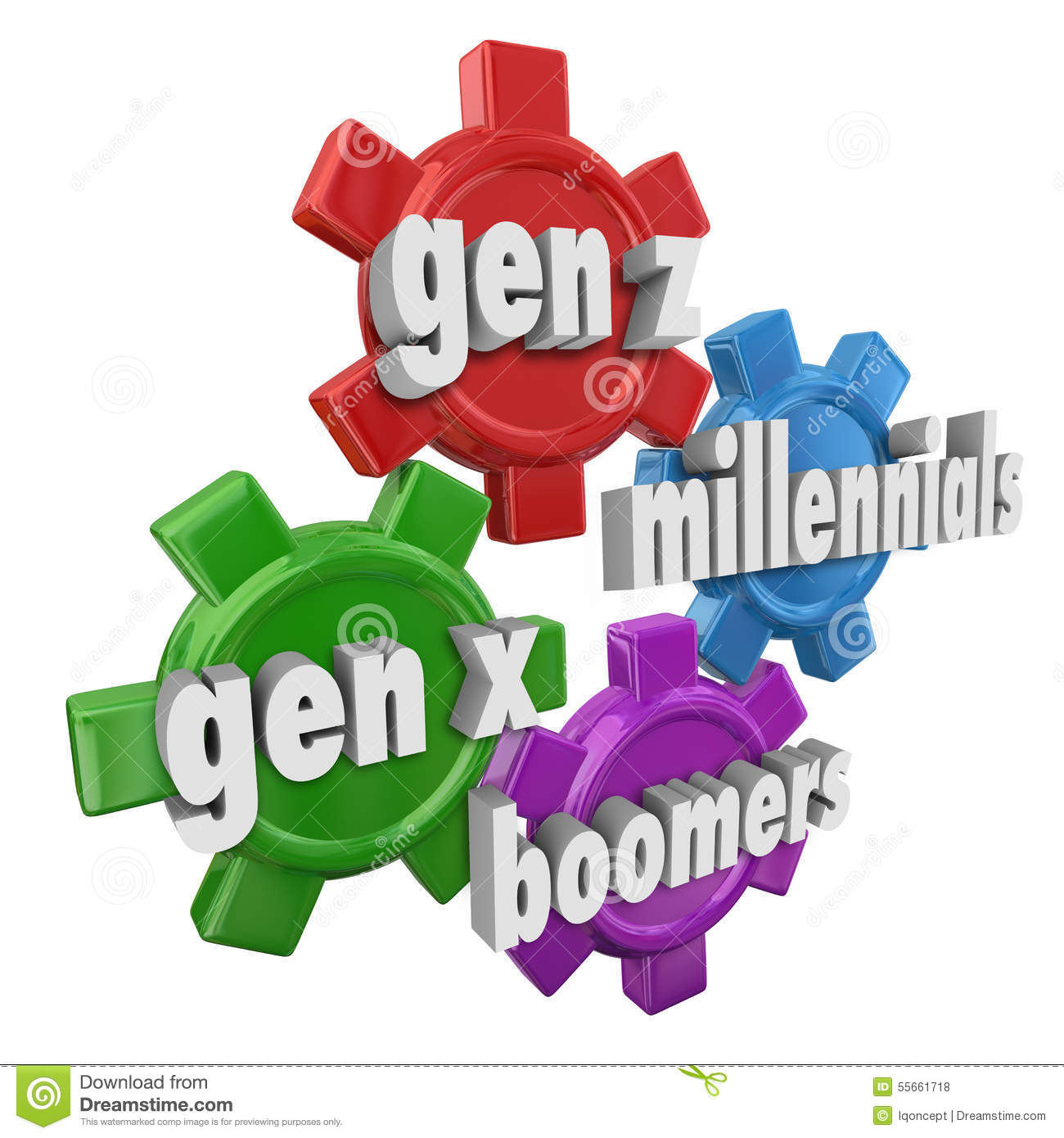 baby boomers gen y and the The 20 differences between the baby boomers and generation-y  here are the 20 differences between the baby boomers and generation-y they work for theirs.