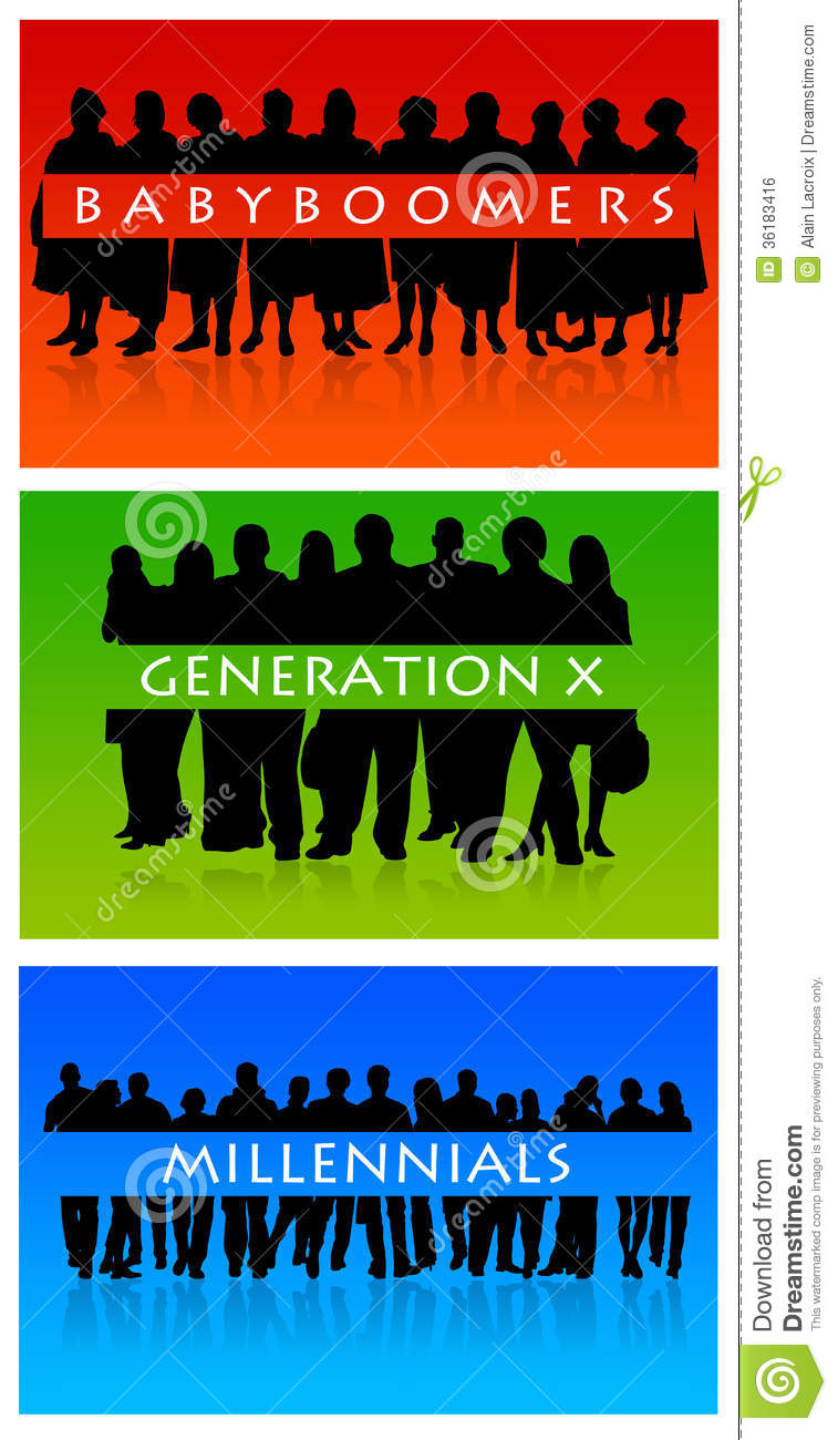 Generation x online dating