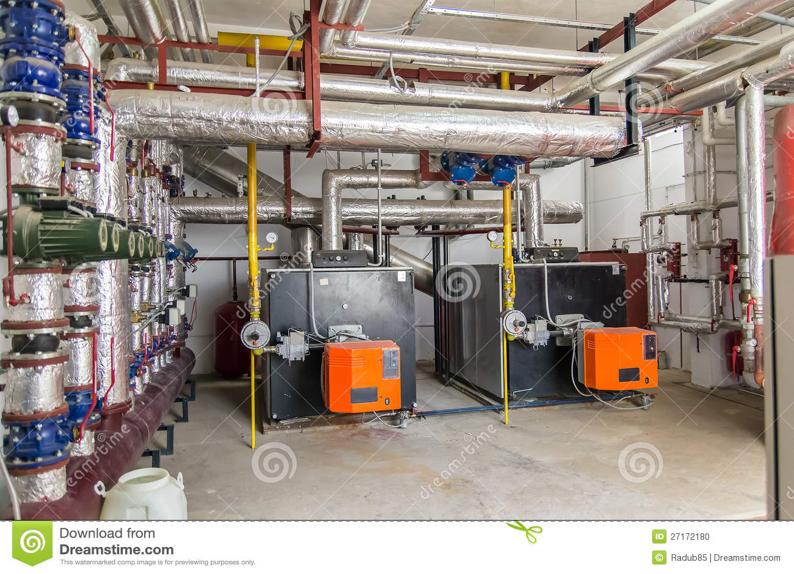 Generator room stock photo image 27172180 for Interior room design generator