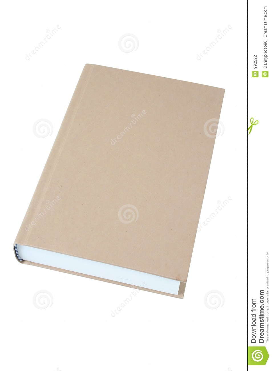 generic book stock photo image of cover spine load borrow 992522