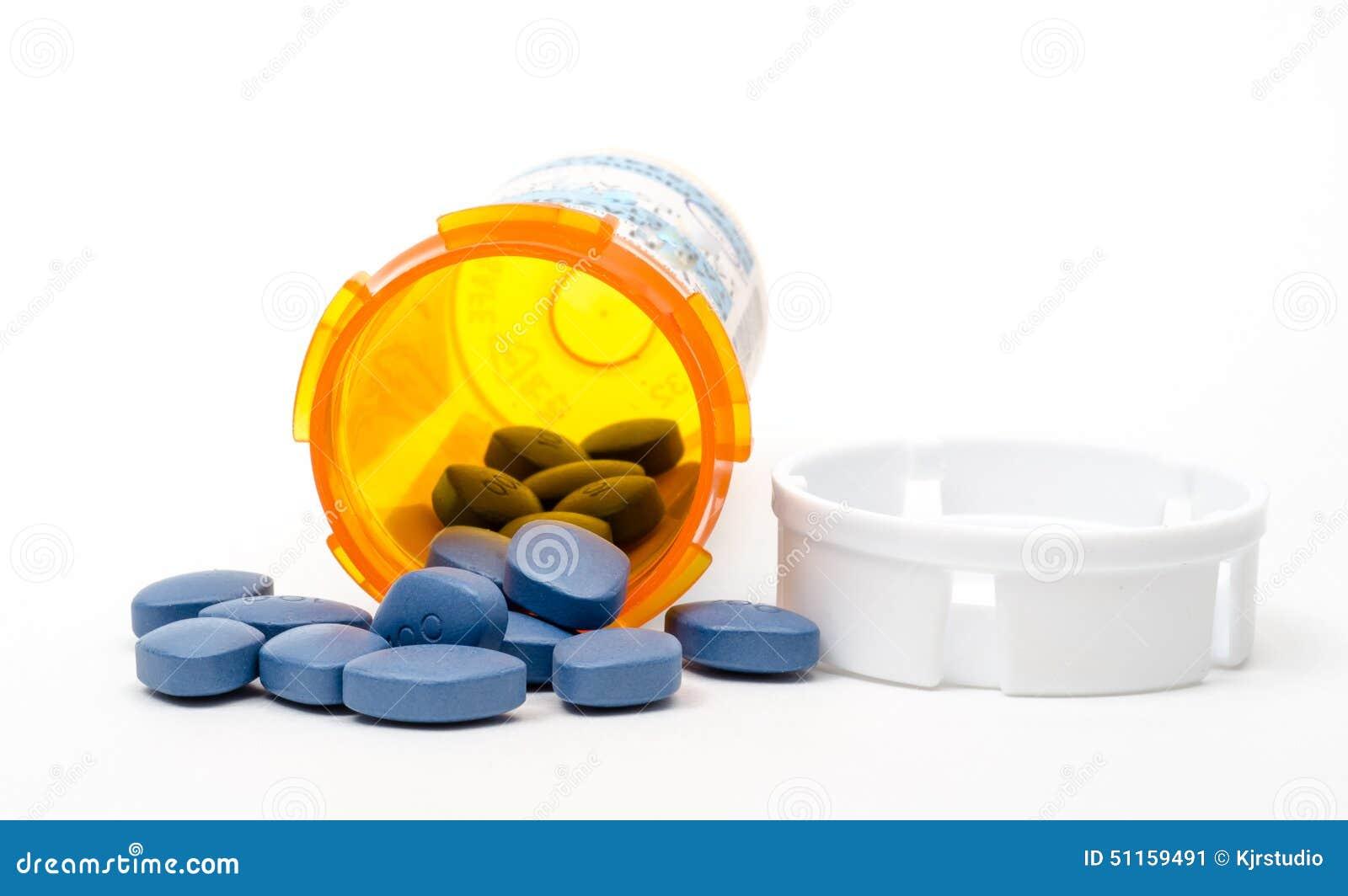 Viagra Pill With A Face