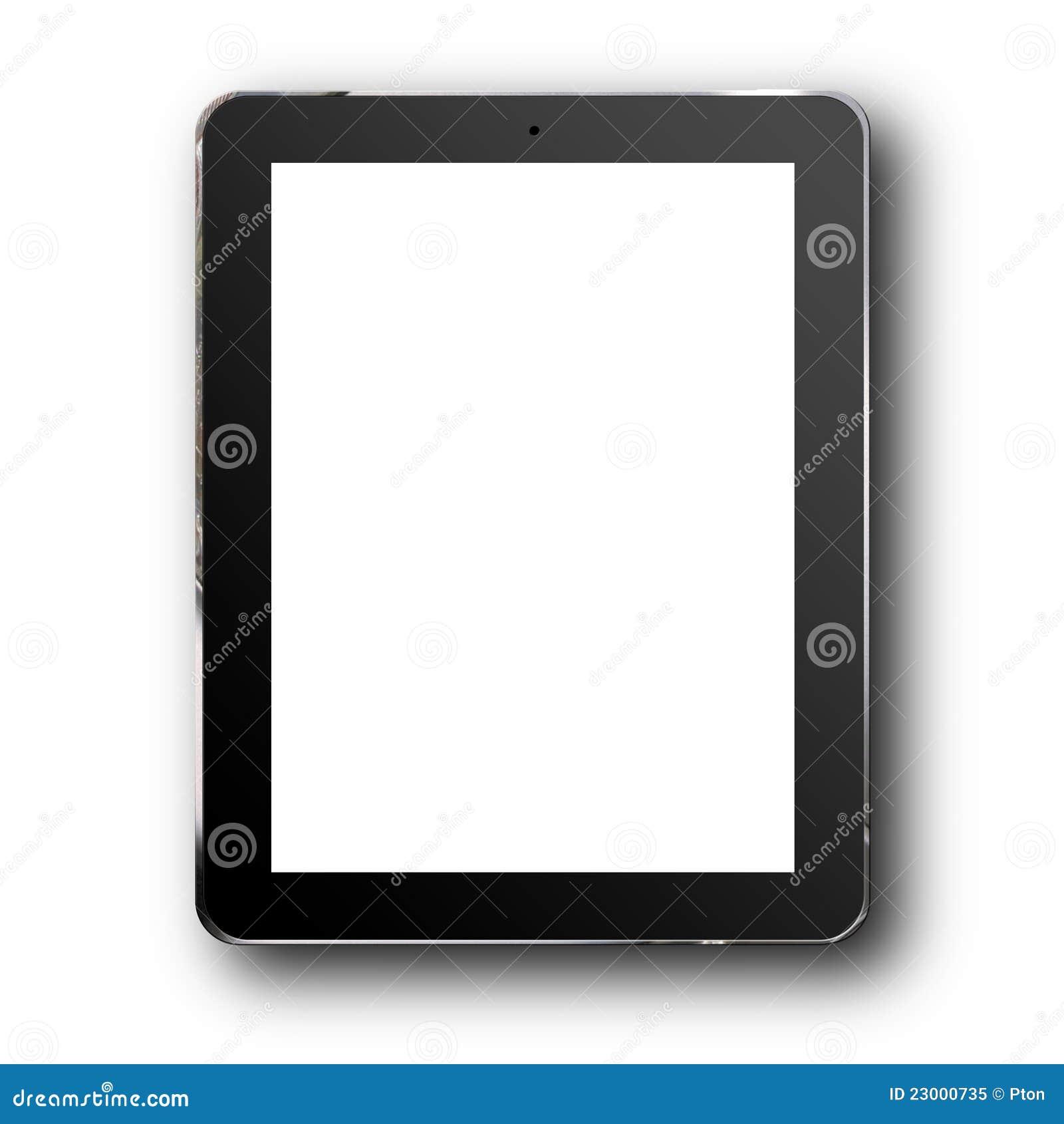 Generische Tablette
