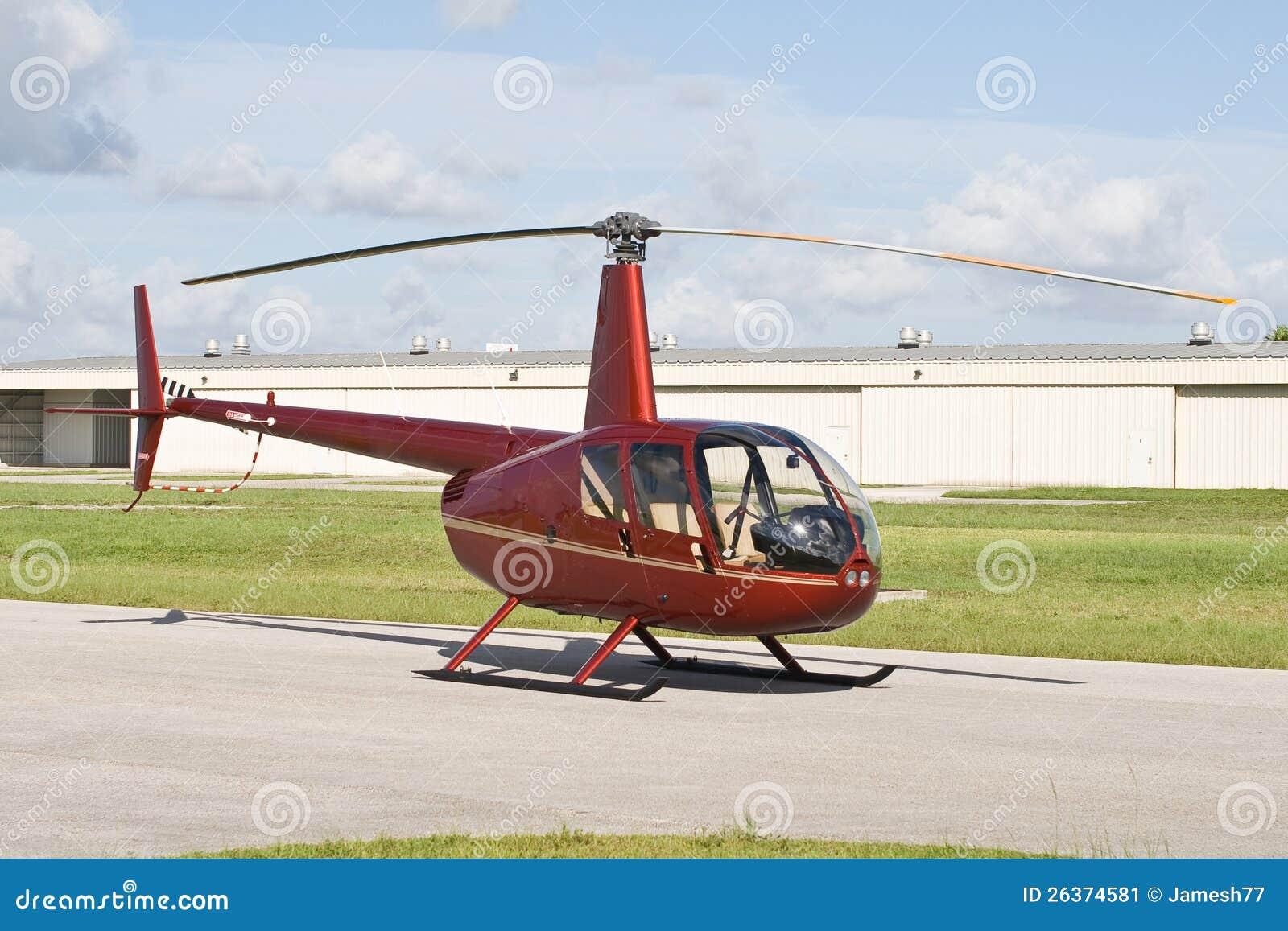 Generischer Hubschrauber