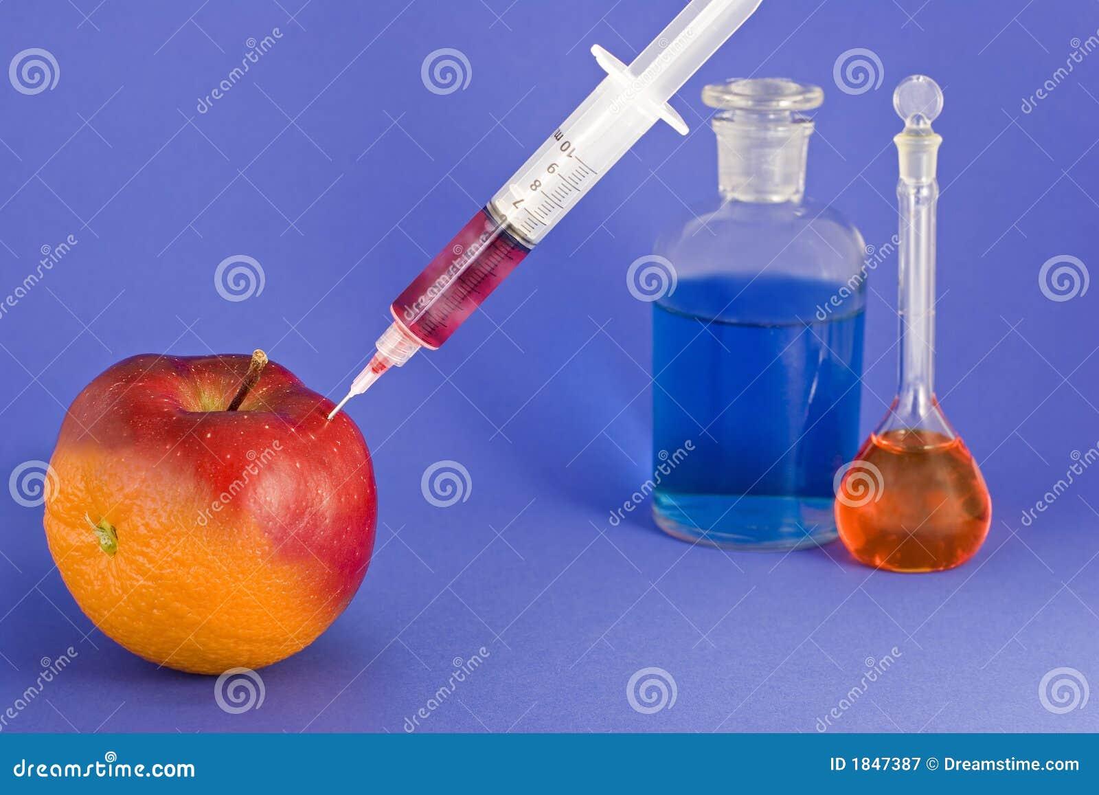Genetic engineering paper