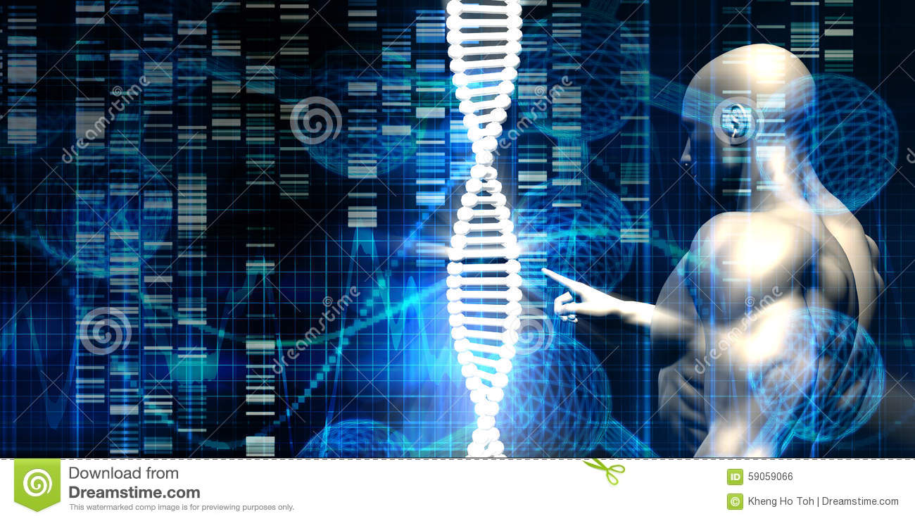 genetic engineering career of the future Good genes aren't always a matter of luck sometimes, they're the work of genetic engineers genetic engineering, or the scientific altering of dna, is a subspecialty of biomedical.